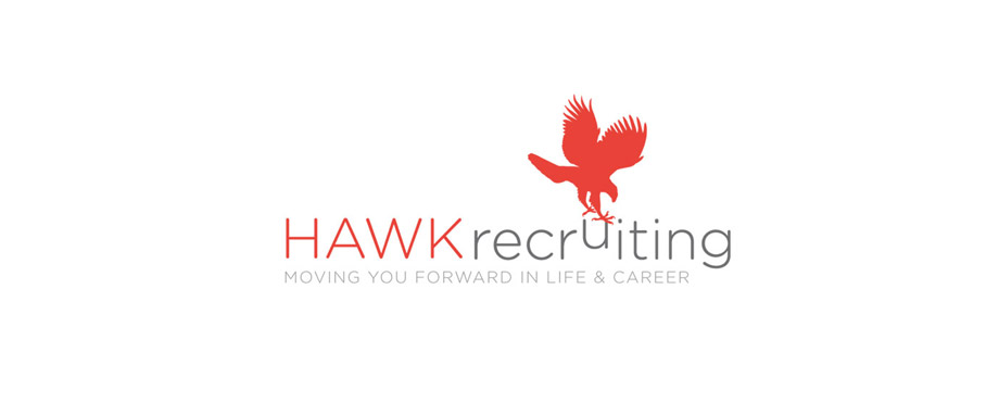 Hawk Recruiting - Logo
