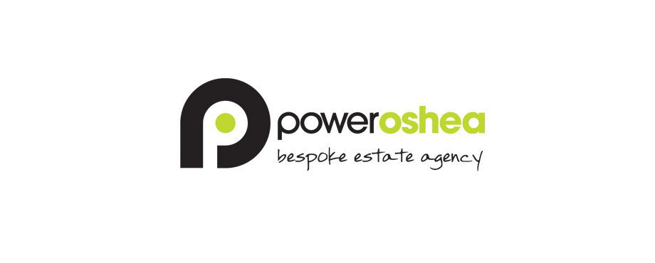 PowerOShea - Logo