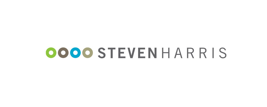 Steven Harris - Logo