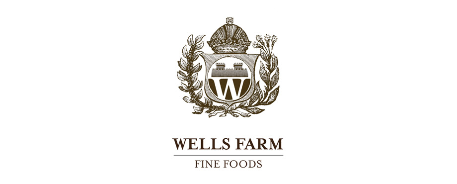 Wells Farm Fine Foods - logo
