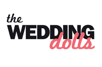 Wedding Dolls Logo - Featured Project